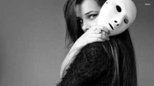 Model Fashion Harus Menjadi Diri Sendiri
