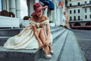 Fakta Enaknya Menjadi Model Fashion
