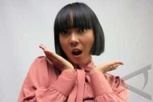 Model Fashion Indonesia Harus Istimewa